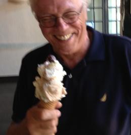 Robert's ijsje 2